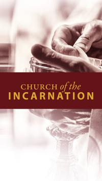 Church of the Incarnation poster