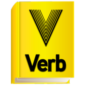 Smart Afrikaans Verb icon