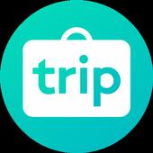 트리플 - No.1 여행가이드 icon
