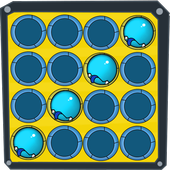 Connect 4 icon