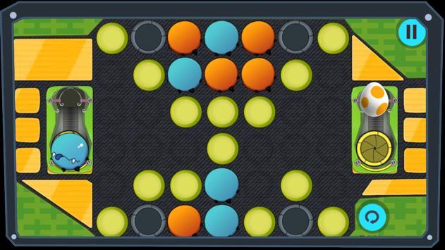 Connect 4 apk screenshot