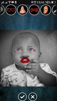 Funny Face Maker poster