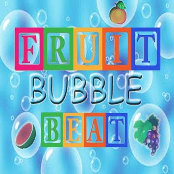 Fruit Bubble Beat screenshot 3