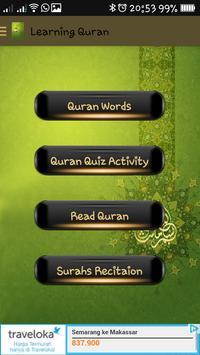 Islamic Simple App apk screenshot