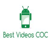 Best Videos COC icon