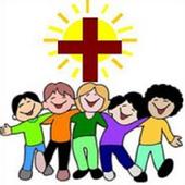 Bijbel Voor Kinderen icon