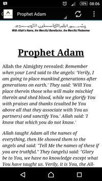 Stories of The Prophets apk screenshot