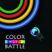Color Battle Switch icon