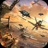 War Plane Combat icon