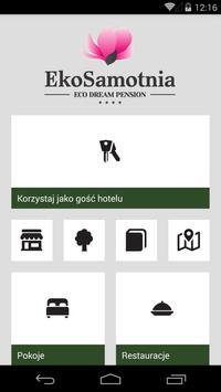 EkoSamotnia poster