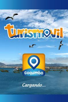 Turismovil Coquimbo poster
