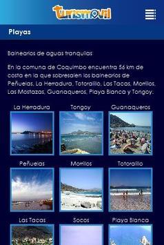 Turismovil Coquimbo apk screenshot