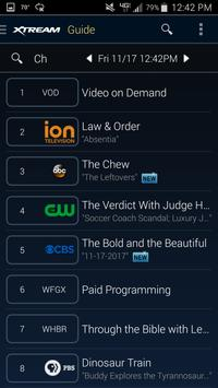 Xtream TV by Mediacom for Android - APK Download