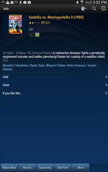 TiVo Classic screenshot 2