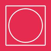 Square Editor Fotos icon