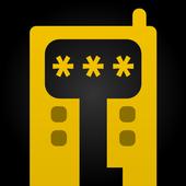 Kripsis icon