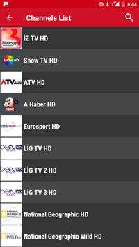 TV Turkey - Free TV Guide for Android - APK Download