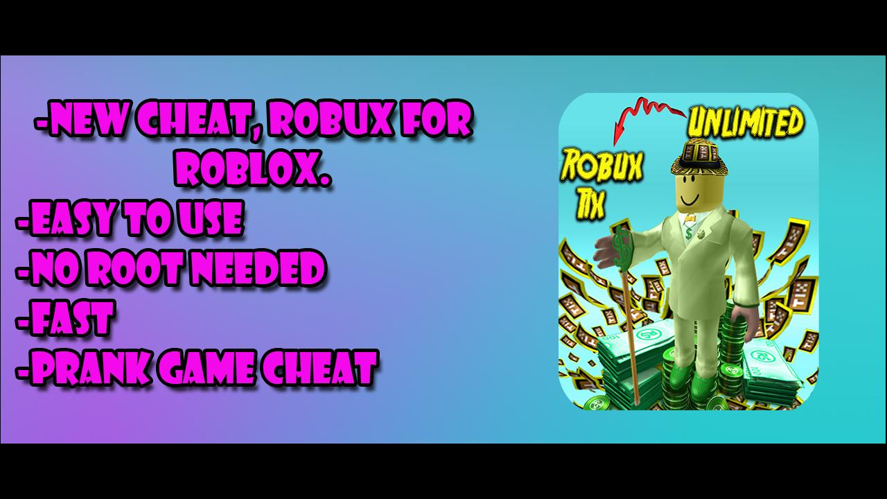 Hacking Rs And Tx On Roblox Easy Youtube - Robux Tix For Roblox Prank For Android Apk Download