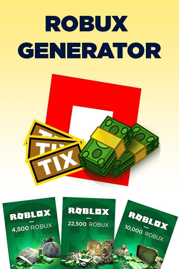 Free Robux code generator ( Prank ) cho Android - Tải về APK