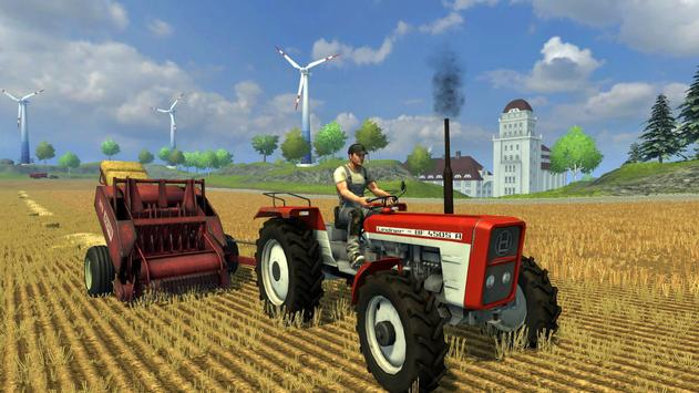 Tips Farming Simulator Pro 18 screenshot 1