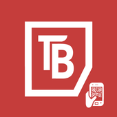 TIXBOX Merchant icon
