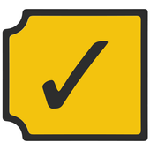TixDo - Book event tickets icon