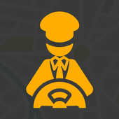 Tixilo Cab Driver icon