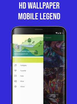 Wallpaper Mobile Legend Hd Keren Fur Android Apk Herunterladen