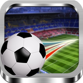 free soccer 2016 (Football) icon