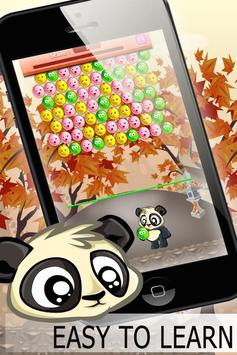 panda bear - pandas game apk screenshot