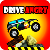 Drive Angry Pro Hill icon