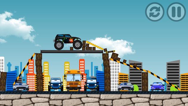 Drive Angry Pro Hill apk screenshot