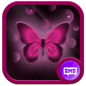 Butterfly for SMS Plus icon