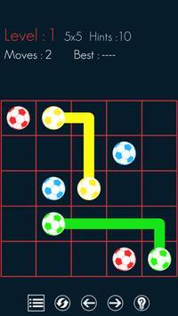 Line Drow screenshot 1