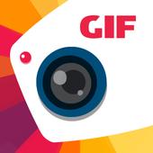 SnapGif! My Gif Generator icon