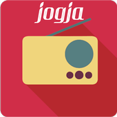 Radio Jogja icon