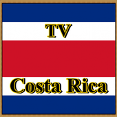 Costa Rica TV Sat Info icon