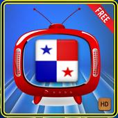 PANAMA TV Guide Free icon
