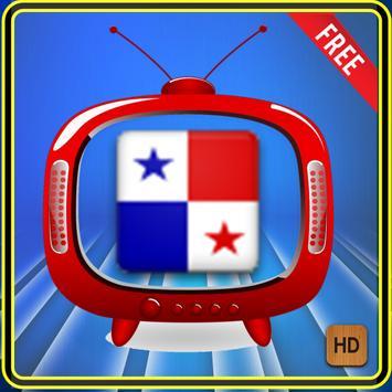 PANAMA TV Guide Free poster