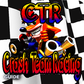 ✅Super Crash Team Racing DarkCheats ✅ icon