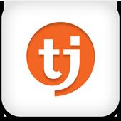 TJ대리점 icon