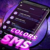 New Messenger Version 2018 icon