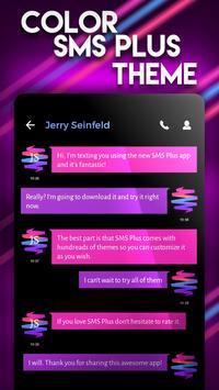New Messenger Version 2018 screenshot 1