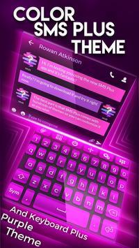 New Messenger Version 2018 apk screenshot