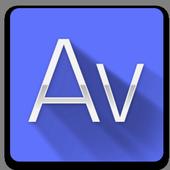 Average mark icon