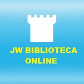 JW Biblioteca Online icon