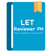 LET Reviewer PH icon