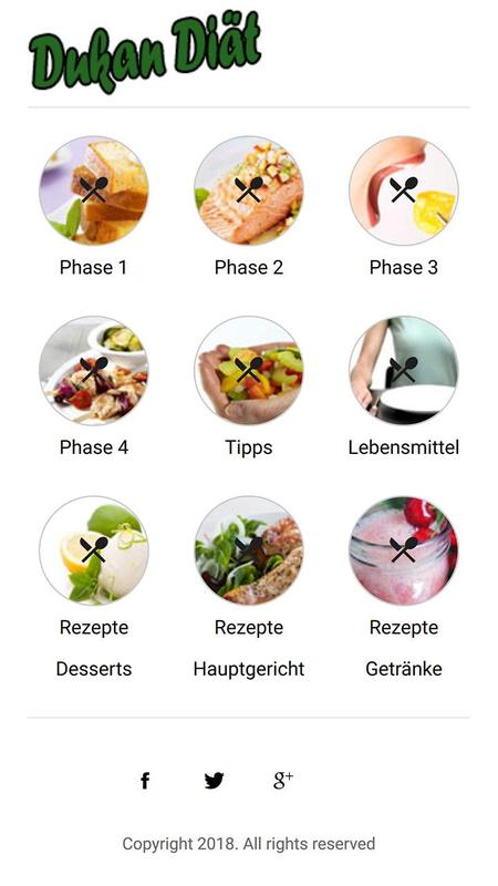 Dukan Diat For Android Apk Download