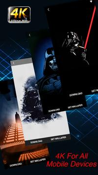 Vader Wallpapers 4k Hd Lockscreen For Android Apk Download