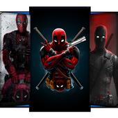 Wade Wilson - DeadPool Wallpapers 4K Free icon